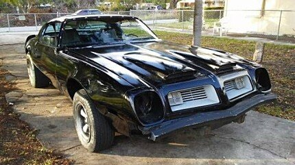 1975 Pontiac Firebird for sale 100855704