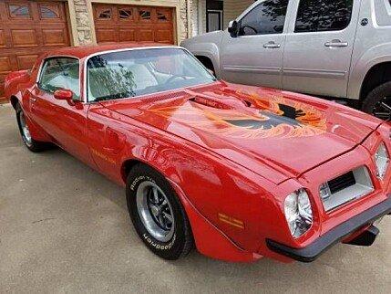 1975 Pontiac Firebird for sale 100867296