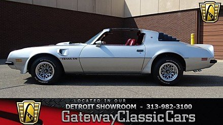 1975 Pontiac Firebird for sale 100910138