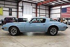 1975 Pontiac Firebird for sale 100917134