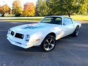 1975 Pontiac Firebird for sale 100923613