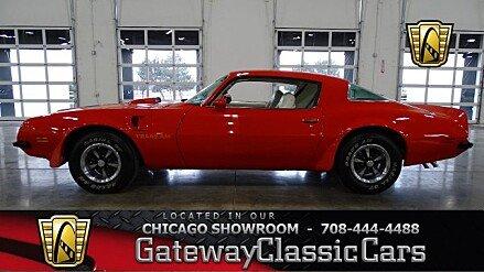 1975 Pontiac Firebird for sale 100965399