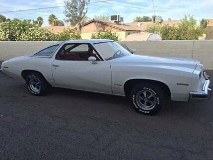 1975 Pontiac Le Mans for sale 100829725