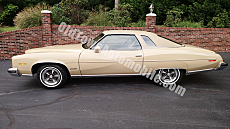 1975 Pontiac Le Mans for sale 100896057
