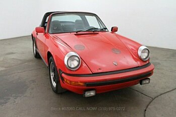 1975 Porsche 911 for sale 100769130