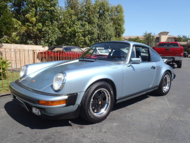 Old Porsche For Sale >> Porsche 911 Classics For Sale Classics On Autotrader