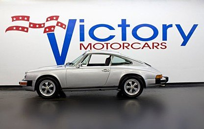 1975 Porsche 911 for sale 100916368