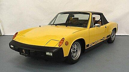 1975 Porsche 914 for sale 100795539