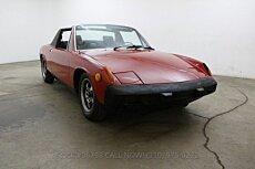 1975 Porsche 914 for sale 100755912