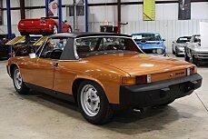 1975 Porsche 914 for sale 100887359