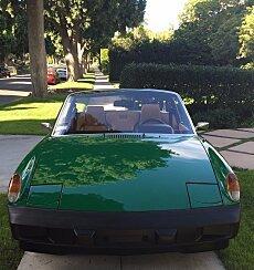 1975 Porsche 914 for sale 100943498