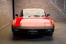 1975 Porsche 914 for sale 101056505