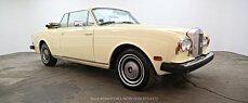 1975 Rolls-Royce Corniche for sale 100996384
