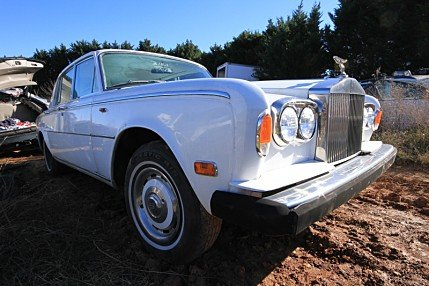 1975 Rolls-Royce Silver Shadow for sale 100289806