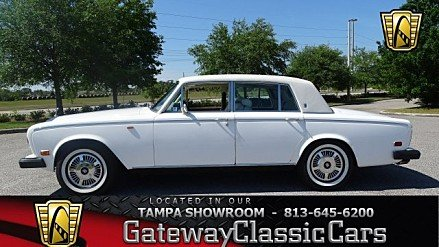 1975 Rolls-Royce Silver Shadow for sale 100859049