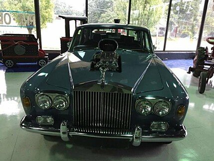 1975 Rolls-Royce Silver Shadow for sale 100876638