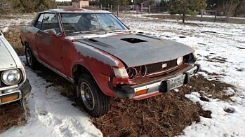 1975 Toyota Celica for sale 100864847