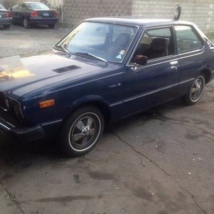 1975 Toyota Corolla for sale 100910775