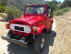 1975 Toyota Land Cruiser for sale 100762032