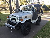 1975 Toyota Land Cruiser for sale 100986928