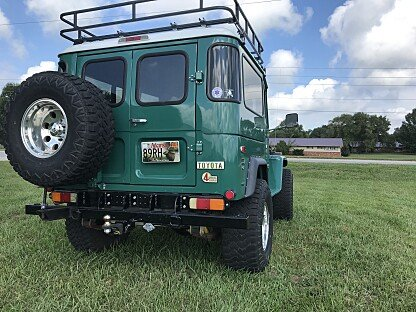 1975 Toyota Land Cruiser for sale 101039285