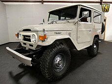 1975 Toyota Land Cruiser for sale 101055873