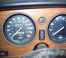 1975 Triumph Spitfire for sale 100807855