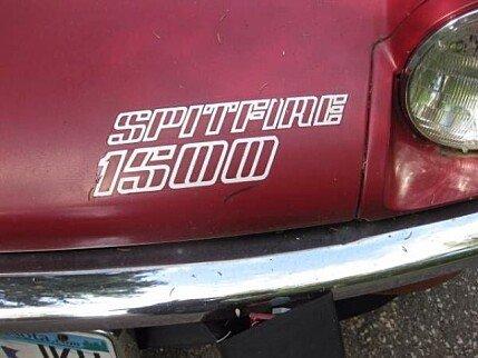 1975 Triumph Spitfire for sale 100829867