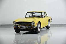 1975 Triumph TR6 for sale 100836352