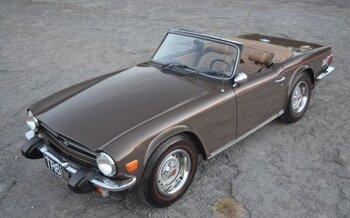 1975 Triumph TR6 for sale 100856688