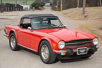 1975 Triumph TR6 for sale 100768047