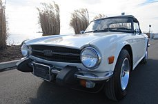 1975 Triumph TR6 for sale 100864060