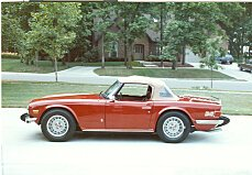 1975 Triumph TR6 for sale 100990610