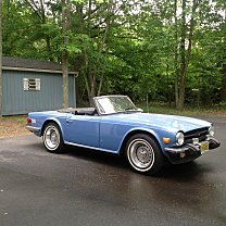 1975 Triumph TR6 for sale 100994137