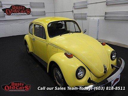 1975 Volkswagen Beetle for sale 100777967