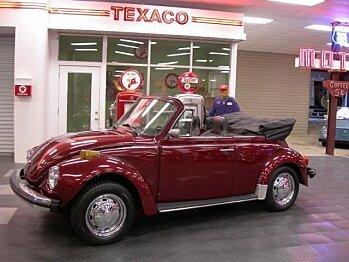 1975 Volkswagen Beetle for sale 100796913