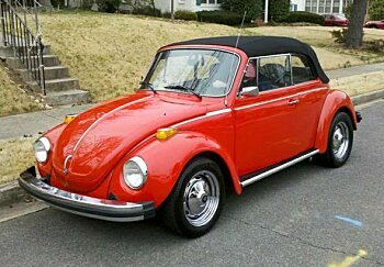 1975 Volkswagen Beetle for sale 100799449