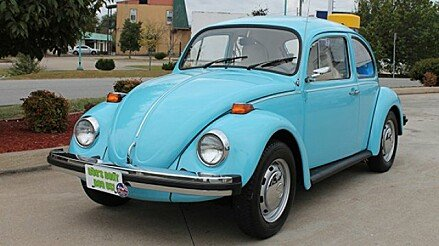 1975 Volkswagen Beetle for sale 100891276