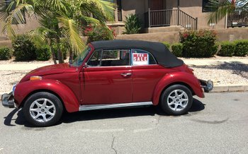 1975 Volkswagen Beetle for sale 100895243
