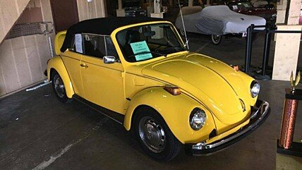 1975 Volkswagen Beetle for sale 100905866