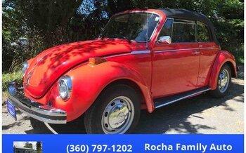 1975 Volkswagen Beetle for sale 101005641