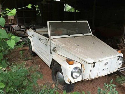 1975 Volkswagen Thing for sale 100810331