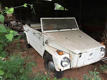 1975 Volkswagen Thing for sale 100829613