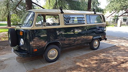 1975 Volkswagen Vans for sale 100760112