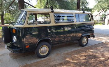 1975 Volkswagen Vans for sale 100760112