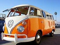 1975 Volkswagen Vans for sale 100778177