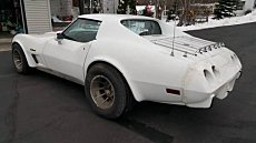 1975 chevrolet Corvette for sale 100829178