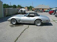 1975 chevrolet Corvette for sale 100829619