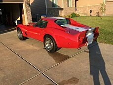 1975 chevrolet Corvette for sale 100829846