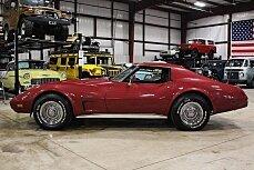 1975 chevrolet Corvette for sale 100956005